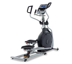 Эллиптический тренажер Spirit Fitness ХЕ295 (2017)